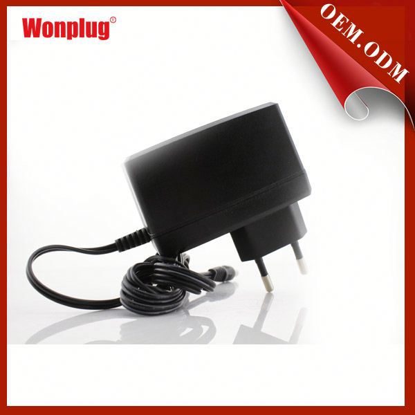 Big market high quality factory direct sale 2014 hot sales popular power adapter for huawei routers