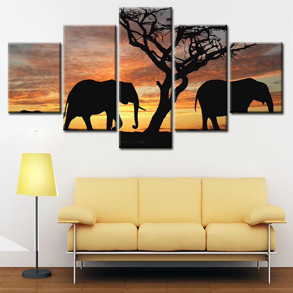 Wholesale wood art print - Online Buy Best wood art print from China ...