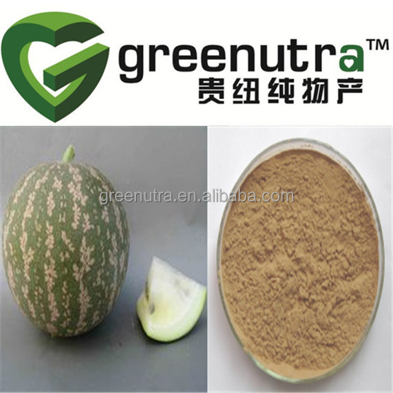 Hot sale natural Citrullus colocynthis Extract powder
