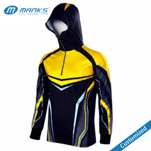 Custom Logo New Design Fishing Clothes Cheap Price Fishing Jerseys