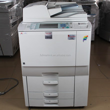 used ricoh reconditioned copier photo copy machine mp7001