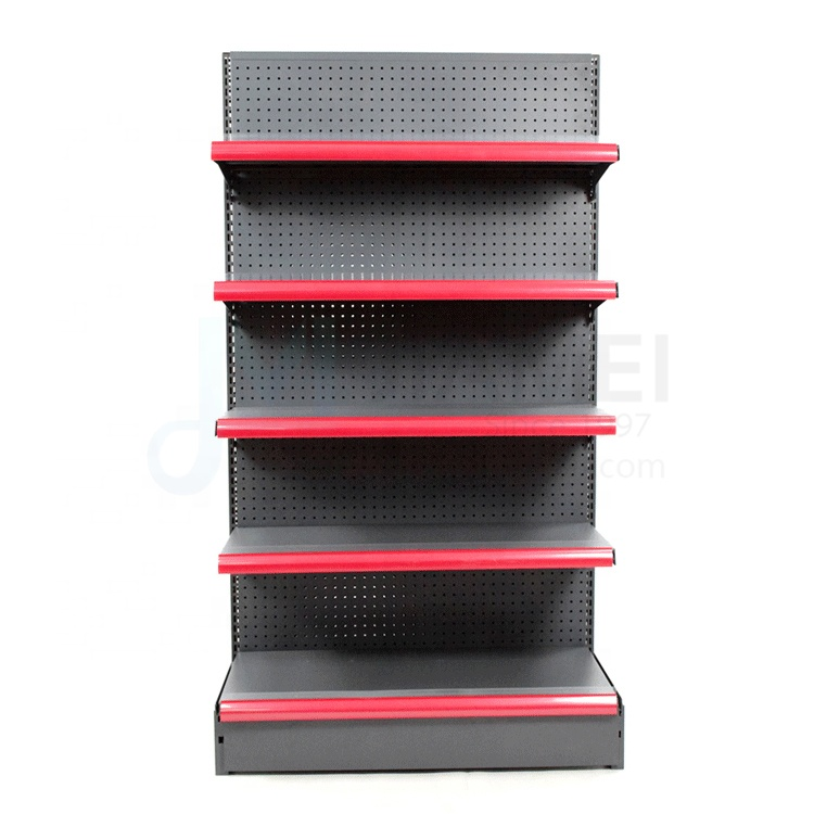 JIAMEI luxury double-sided supermarket electronic shelf labels