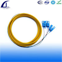 3M SC/APC fiber optical patch cord good performance