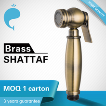 Hand Held Bidet Diaper Sprayer Muslim Shower Shattaf