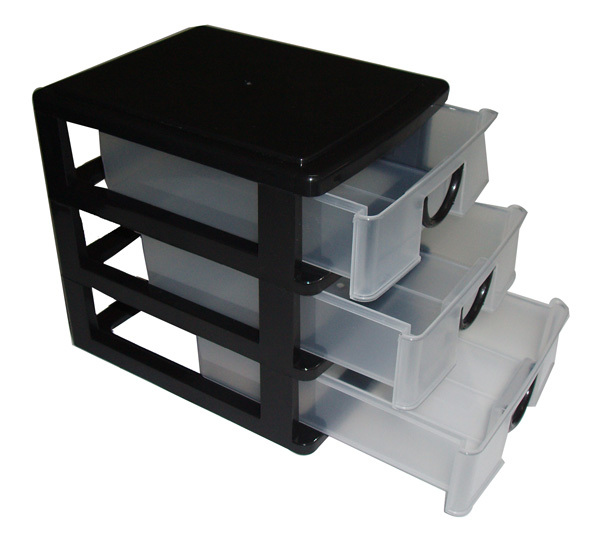 2015 Sell Cheaper hight qualiry plastic toy storage box with dividers