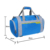 Nylon Travel Luggage Messenger Shoulder Duffle Bag Waterproof extra large blue duffel bag