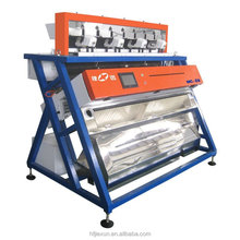 Automatic dehydrated vegetables color sorting machine/sorter machine