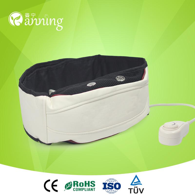 Wonderful health care equipment,weight losing vibration slimming belt,postpartum slimming brace