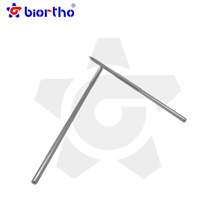 Veterinary External Fixator Orthopedic instruments Set Synthes System