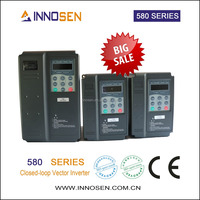 Vector Frequency Inverter 0.75kw 1.5kw 2.2KW 3.7KW 5.5KW 7.5kw 11kw AC Drives/VFD/Frequency converter