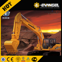 ALL KINDS OF CHINA EXCAVATOR / Lonking / XCMG / XGMA /hyundai Hydraulic Crawler EXCAVATOR