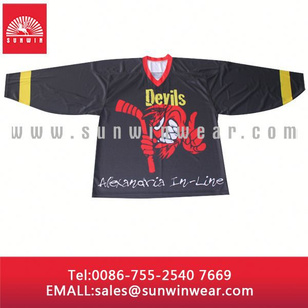 authentic high quality 5xl hockey jerseys,american design your own cheap team ice hockey jersey china