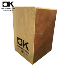 CA3TB AND CA3AB BRICH WOOD + THAILAND TEAK OR TECHNOLOGY CAJON