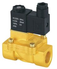 2V Series Direct Drive Pneumatic Water Valve 2V130-15