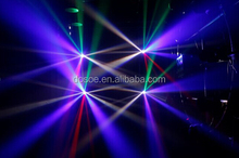 High quality party laser stage light for for DJ Home Party KTV Show Stage