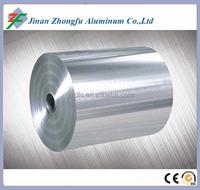 8011 O aluminum foil using in Flexible Pipe