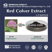 Hight quality Red Clover Extract 8% total Isoflavone