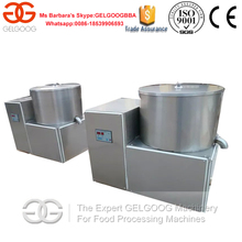 Vegetable and Fruit Dewatering Machine/Potato Chips Dewatering Machine