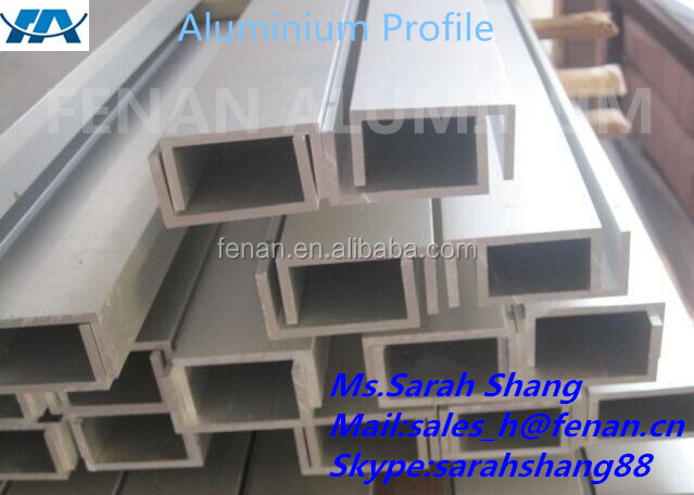 All types of aluminium shapes profiles,aluminium t profile extrusion T/H/O/H/L/E channel,aluminium channel letters