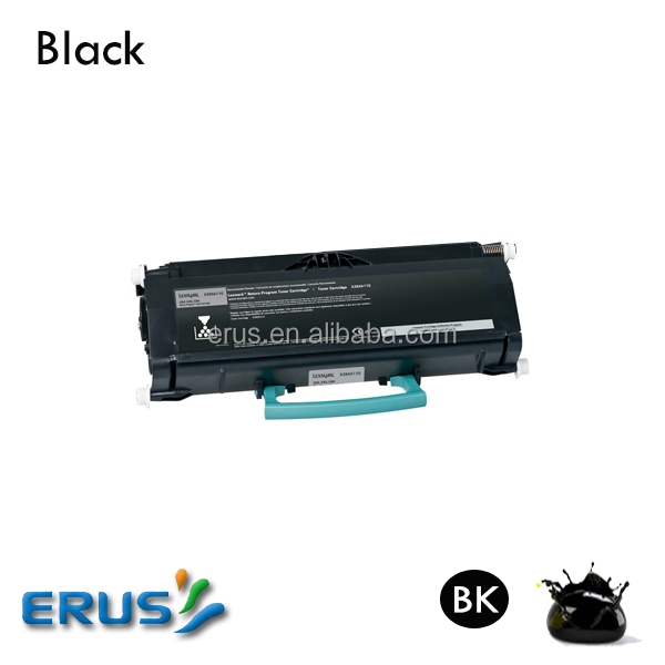 For Lexmark X264 X363 X364D X364 Toner Cartridge X264A11G X264H11G