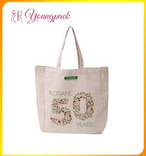 Wholesale Standard Size 10OZ Cotton Canvas Tote Bag