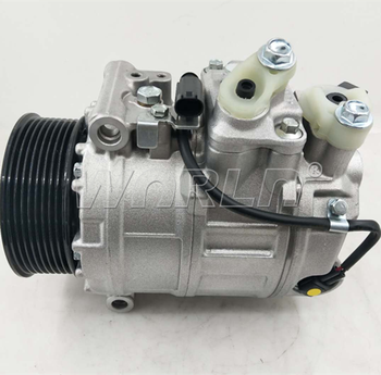 Ac compressor FOR Mercedes-Benz E Class W211 S211/GL X164/M W164/R W251 V251/S W221447180-9967/447180-9970/447190-0530/447190-30