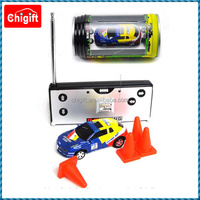 Promotion Gifts 6cm mini Coke Can Package rc toy car