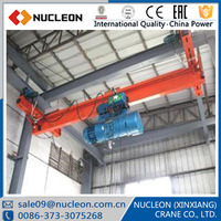 LX Type Factory and Workshop Overhead crane