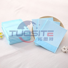 Disposable Diaper Type and Soft Breathable Absorption Surgical Nonwoven Disposable Underpad