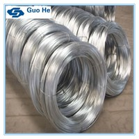 bwg 12 14 16 18 electro galvanized iron wire made in china real factory