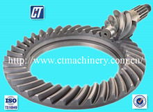 HINO Crown Wheel & Pinion Bevel Gear with High Quality and Reasonable Price