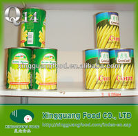 canned yong baby corn 425g packing weight from China