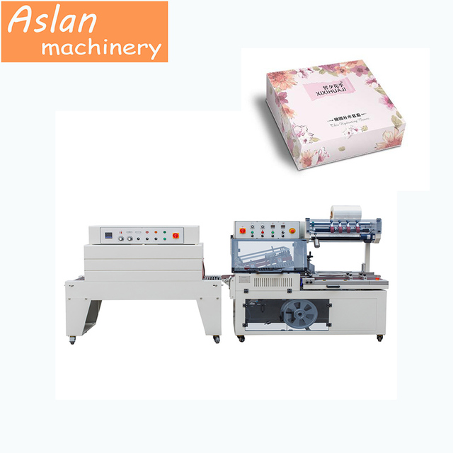 High Quality automatic Shrink packing machine/Shrink packing equipment/Shrink packer