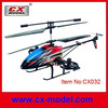 Low Price 4 CH Cheap Remote Radio Control rc airwolf helicopter