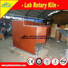 best price High Performance Lab Test Rotary Kiln,Small Ore Dressing Equipment Mini Cement Rotary Kiln