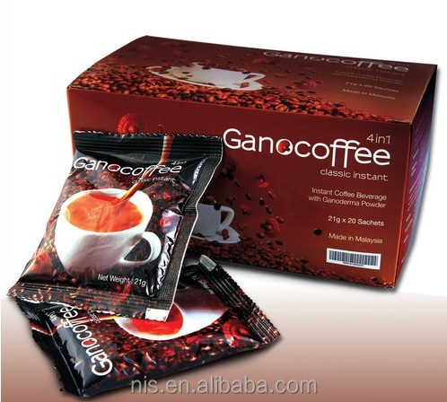 Custom ganoderma <strong>coffee</strong> Reishi <strong>coffee</strong> with your own brand