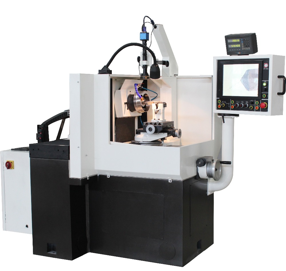 the precision machine tool history and use