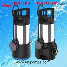 NEW style submersible low head high discharge pump