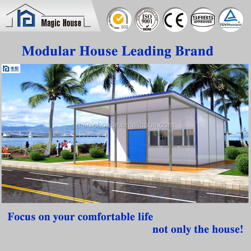 Modular prefabricated wooden house price kit price,low cost modern design expandable container