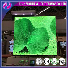 Factory price 3mm wall indoor led screeen indoor led video display screen