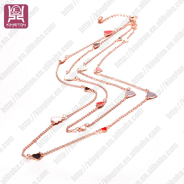 womens new fashion accessories wholesale jewellery necklace
