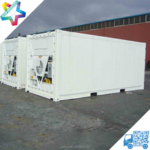 CIMC 20ft & 40ft reefer & insulated container Carrier refrigeration unit sea container reefer container
