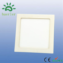 shenzhen led manufacturer 90-265v square led recessed ceiling light 18w with ce rohs