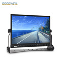 "Alibaba Recommend Gold suppliers 1024x768 15"" Director LCD HD-SDI Monitor with Multi Inputs & Outputs"