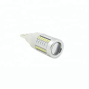 LED T10 3014 36 SMD Light Turn Bulbs multicolor light