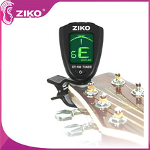 The best custom built in guitar tuner online mic