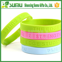 Pragmatic Widely Use Silicone Wristband Usb