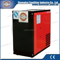 Compair Refrigerated Air Dryer function air dryer