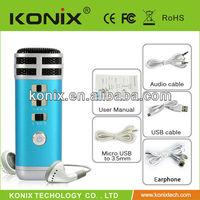 shenzhen factory magic sing karaoke player for singing