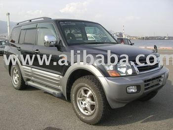 2003 Used Mercedes Benz M L320 SUV LHD Car